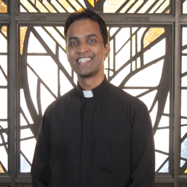 Fr. Job Kundoni