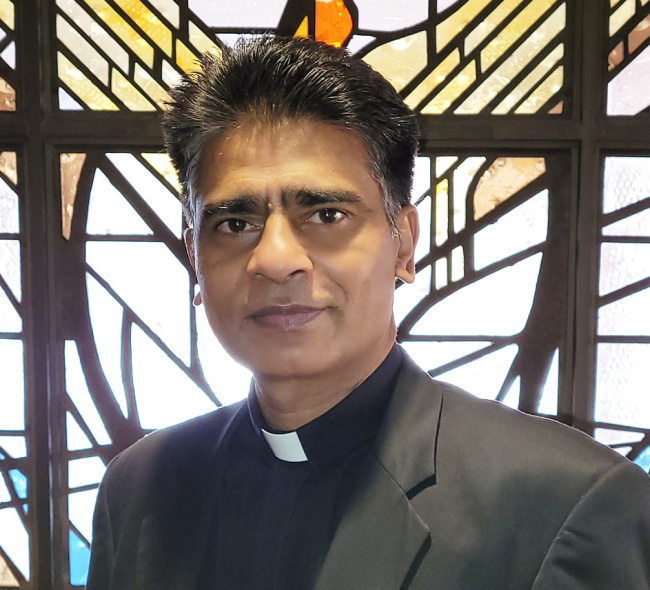Fr. Jilson Panakkal