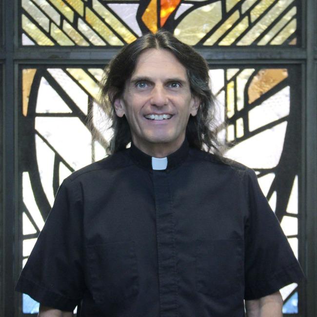 Fr. Gary Regula